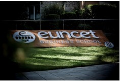 Centro Euncet Business School Barcelona