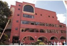 Centro Universidad Manuela Beltrán - Pregrados (Sede Bogotá) Bogotá Colombia