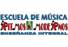 """Foto Centro Escuela de Música """"Ritmos-Modernos"""" Colombia"""