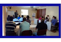 Foto Centro Global Training Colombia Valle del Cauca