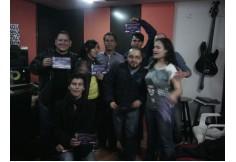 Foto Talento Internacional Colombia
