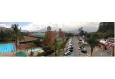 Centro Universidad de Medellín Antioquia