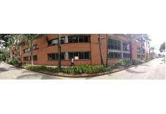 Foto Centro Universidad de Medellín Antioquia