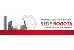 Foto Universidad de Medellín - Sede Bogotá Colombia Centro