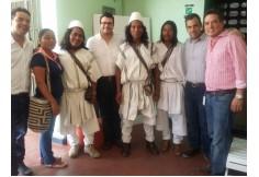 Alianzas estratégicas con las comunidades Indígenas y las Instituciones de Educación Superior