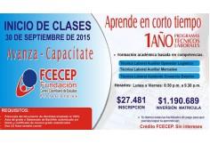 Centro FCECEP - Fundación Centro Colombiano de Estudios Profesionales Valle del Cauca Foto