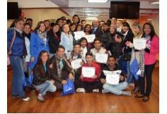 Foto Central Corporation Advanced Business - CORBAC Fundación