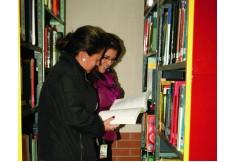 Foto Centro Corporación Tecnológica de Bogotá - CTB Cundinamarca