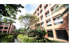 Foto Centro Universidad ICESI Valle del Cauca