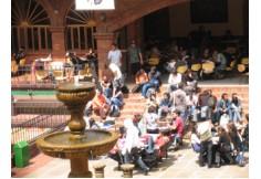 Foto Universidad Santo Tomás Bogotá Centro