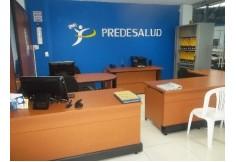 Foto Centro Predesalud Dosquebradas Colombia