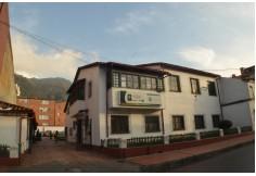 Foto Fundación Universitaria Escuela Colombiana de Medicina Homeopática Luis G. Páez