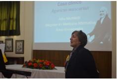 Fundación Universitaria Escuela Colombiana de Medicina Homeopática Luis G. Páez Foto
