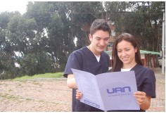 Centro UAN - Universidad Antonio Nariño Neiva Colombia