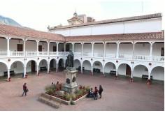 Centro Universidad del Rosario Bogotá Cundinamarca