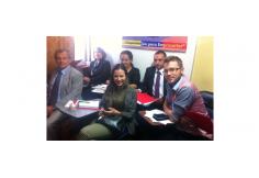 Foto Centro Asociación Lonja Nacional de Propiedad Raíz y Avaluadores de Colombia (ASOLNALPRAC) Bogotá