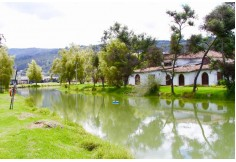 Foto Centro Centro de Tecnologías para la Academia - Universidad de La Sabana