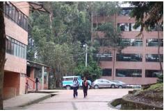 Foto Centro UAN - Universidad Antonio Nariño Bogotá