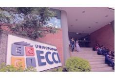 Foto Centro Universidad ECCI Bogotá
