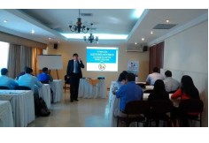 Foto Global Training Colombia Colombia