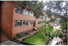 Foto UAN - Universidad Antonio Nariño Huila Colombia