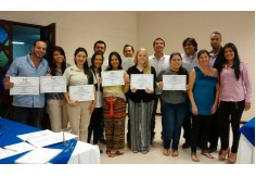 Global Training Colombia Colombia Foto