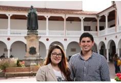 Universidad del Rosario Colombia Centro