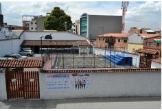Centro Fundación Universitaria Horizonte Bogotá Colombia