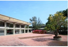 Centro UN - Universidad del Norte Atlántico Colombia