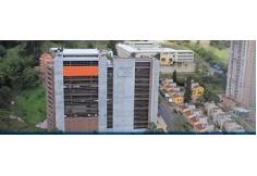 Centro Universidad CES Medellín Colombia