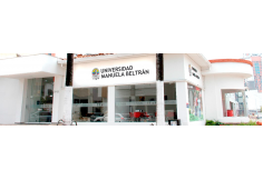 Universidad Manuela Beltrán - Sede Bucaramanga