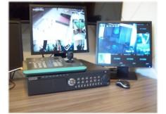 Entrenamiento - CCTV