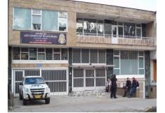 Centro ALFIL - Academia Latinoamericana de Formación Integral Cundinamarca Colombia