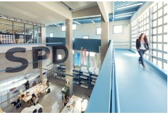 Centro SPD - Scuola Politecnica di Design Colombia