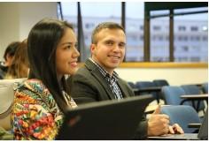 Centro Universidad Externado de Colombia - Facultad de Administración de Empresas Bogotá Cundinamarca