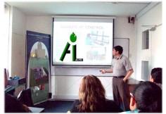 Foto Centro ALFIL - Academia Latinoamericana de Formación Integral Bogotá