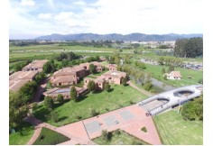 Foto Centro Centro de Tecnologías para la Academia - Universidad de La Sabana Cundinamarca
