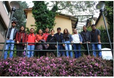 Foto Centro Universidad Externado de Colombia - Facultad de Administración de Empresas Cundinamarca 002683