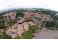 Foto Pontificia Universidad Javeriana - Cali Cali Centro