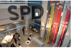 Foto SPD - Scuola Politecnica di Design Colombia Centro