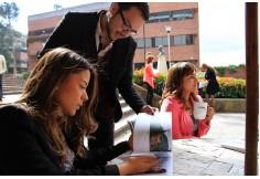 Universidad Externado de Colombia - Facultad de Administración de Empresas Bogotá Cundinamarca Centro