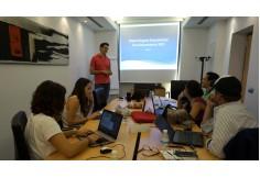 Foto Centro Euschool Madrid