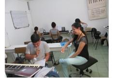 Foto Centro Instituto Técnico en Ciencias Musicales Musitec Bucaramanga