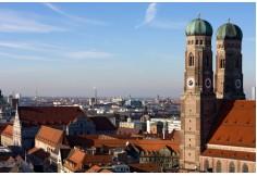 Foto Centro Macromedia University Múnich