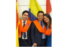 Foto Euschool Madrid Colombia
