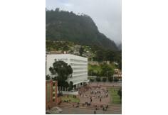 Universidad Jorge Tadeo Lozano - Educación Continuada