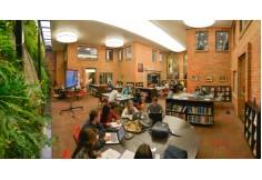 Centro Colegio de Estudios Superiores de Administración Colombia Foto