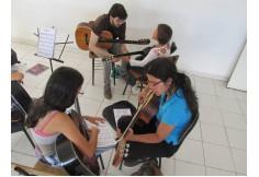 Centro Instituto Técnico en Ciencias Musicales Musitec