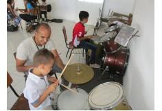 Centro Instituto Técnico en Ciencias Musicales Musitec Bucaramanga
