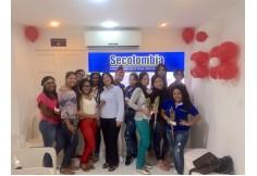 Centro Secolombia Institución Educativa para el Trabajo y Desarrollo Humano Cartagena de Indias Colombia